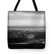 Svinafell Rivulets Tote Bag
