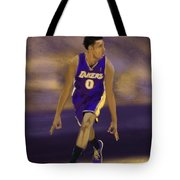 Swaggy 3 Tote Bag