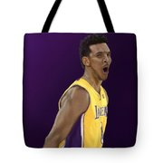 Swaggy P  Tote Bag