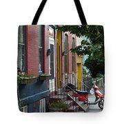 Swain Street Tote Bag