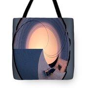 Swallowtail Lighthouse Fantash Tote Bag