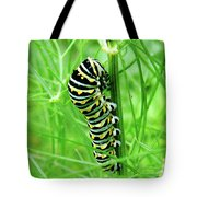 Swallowtail To Be Tote Bag