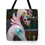 Swan Carrsoul Ride Tote Bag