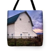 Swaner Dawn Tote Bag