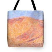Swapokmund Dunes Tote Bag
