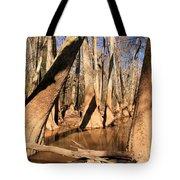 Swayed Tote Bag