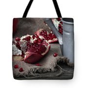 Sweet And Crunchy Tote Bag