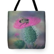 Sweet And Prickly Tote Bag