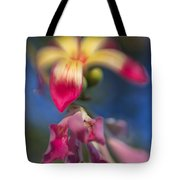 Sweet And Sour Tote Bag