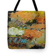 Sweet And Spicy Tote Bag