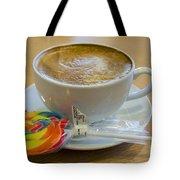 Sweet Break Tote Bag