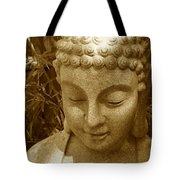 Sweet Buddha Tote Bag