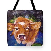 Sweet Buttercup Tote Bag