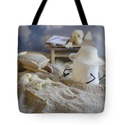 Sweet Discovery Tote Bag