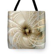 Sweet Dream Tote Bag by Amanda Moore