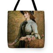 Sweet Emma Morland Tote Bag