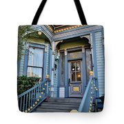 Sweet Entrance Tote Bag
