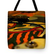 Sweet Fender Precision Bass Tote Bag