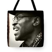 Sweet Hat Tote Bag by Alice Gipson