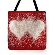 Sweet Hearts Tote Bag