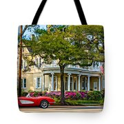 Sweet Home New Orleans 3 Tote Bag