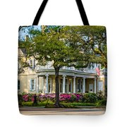 Sweet Home New Orleans Tote Bag