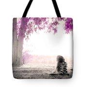 Sweet Imagination  Tote Bag