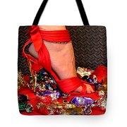 Sweet Indulgence Tote Bag