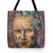 Sweet Intoxication Of Love Tote Bag