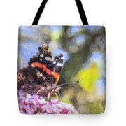 Sweet Nectar Tote Bag