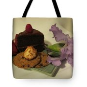 Sweet Presentation Tote Bag