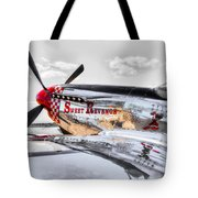 Sweet Revenge 3 Tote Bag