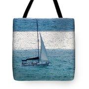 Sweet Sail Tote Bag