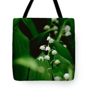 Sweet Scented Tote Bag