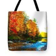 Sweet Serenity Tote Bag