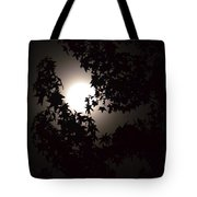 Sweet Silhouette Tote Bag
