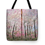 Sweet Sister Tote Bag