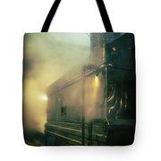 Sweet Steam Tote Bag
