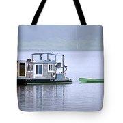 Sweet Summer Shack Tote Bag