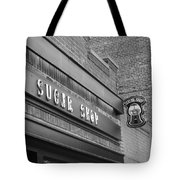 Sweet Time Tote Bag