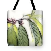 Sweet Tranquility Tote Bag