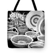 Sweetgrass Baskets Tote Bag