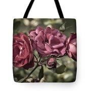 Sweetly Pink Tote Bag