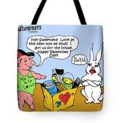 Sweetums Tote Bag