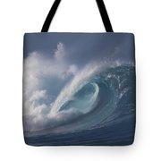 Swell Tote Bag