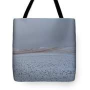 Swept Away #2 Tote Bag