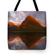 Swiftcurrent Reflection Tote Bag