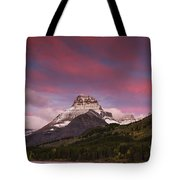 Swiftcurrent Sunrise Tote Bag