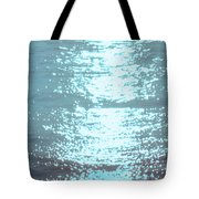 Swimming Together Tote Bag