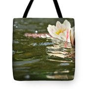 Swimmingly Beautiful Tote Bag